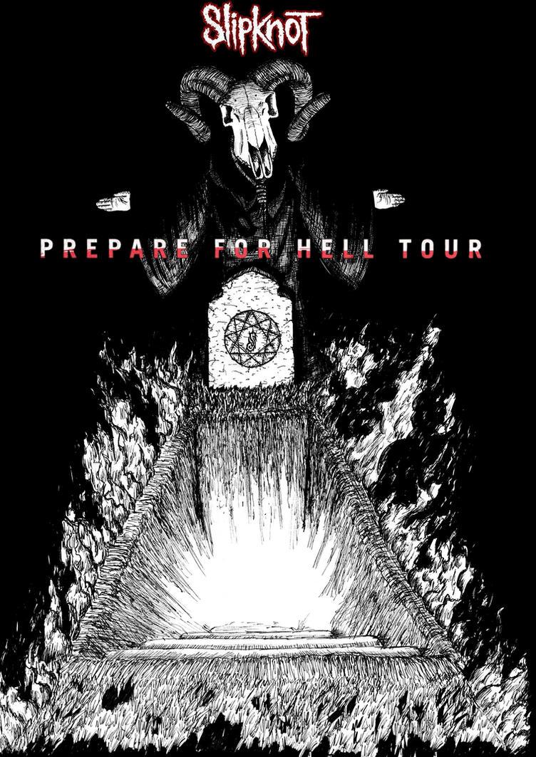 Rebirth form hell (resucitado del infierno) by D-KenSama78