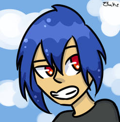 Hitoshi by Queen-Of-Cardss