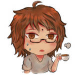 Comm: i'm tired by destalva