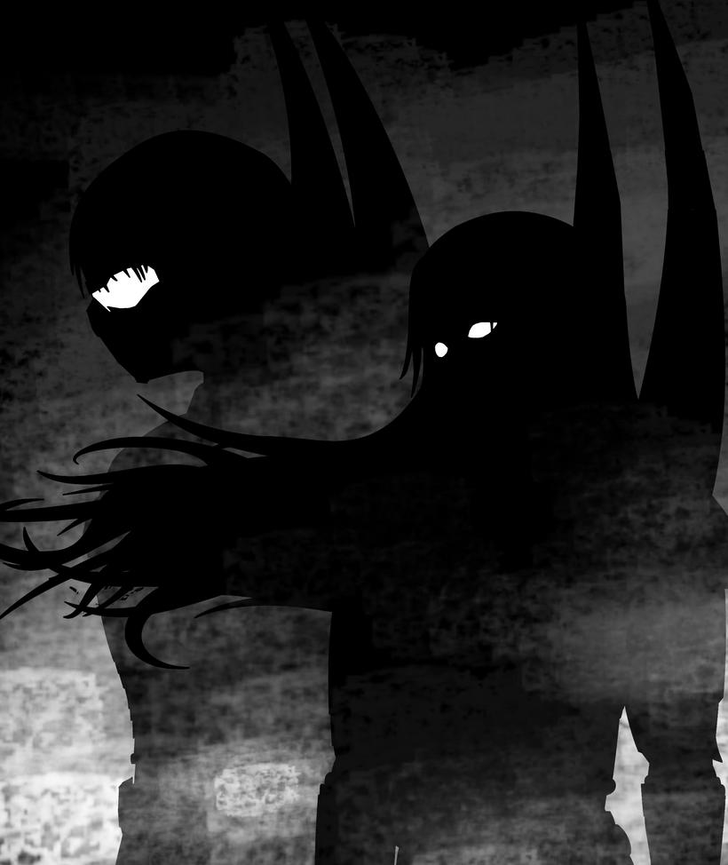 Evil Lurking by PredalianFIVE