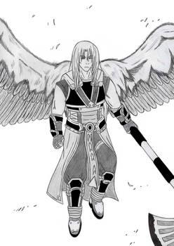 Angel Bullet: Era, ArchAngel