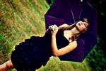 Hello, Alice by MirkyJedi