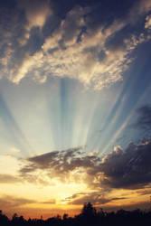 Glory of the Sun