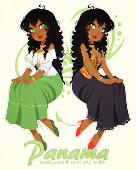 .:APH:. Main Outfits
