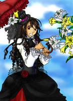 My Fair Lady by cheachan15