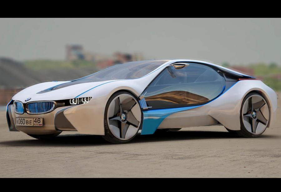 BMW by osadido