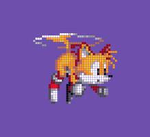 Tails - Genesis by Yaku-Zan