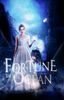 Fortune of the ocean I Wattpad cover