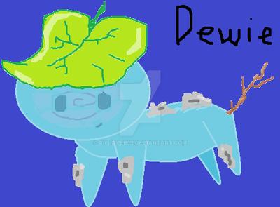 DEwie by piplover33