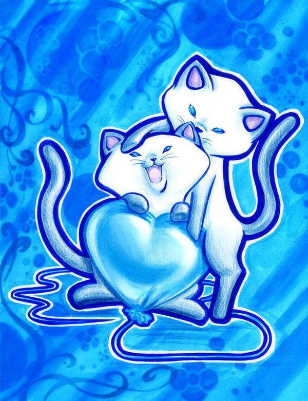 Blue Point Valentine