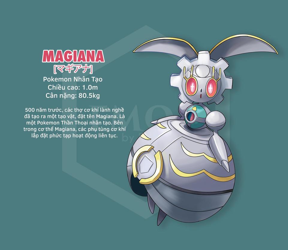 Magiana by zacharybla