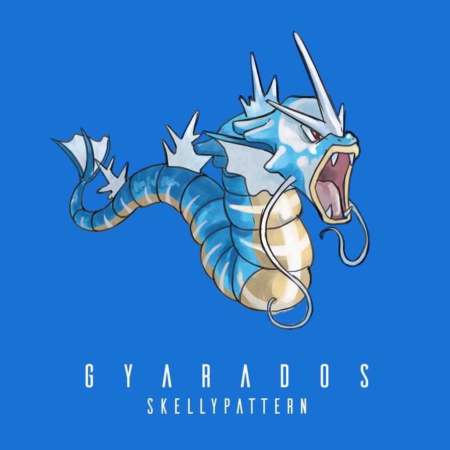 Gyaskelly by zacharybla