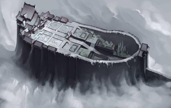Cloud Ruler