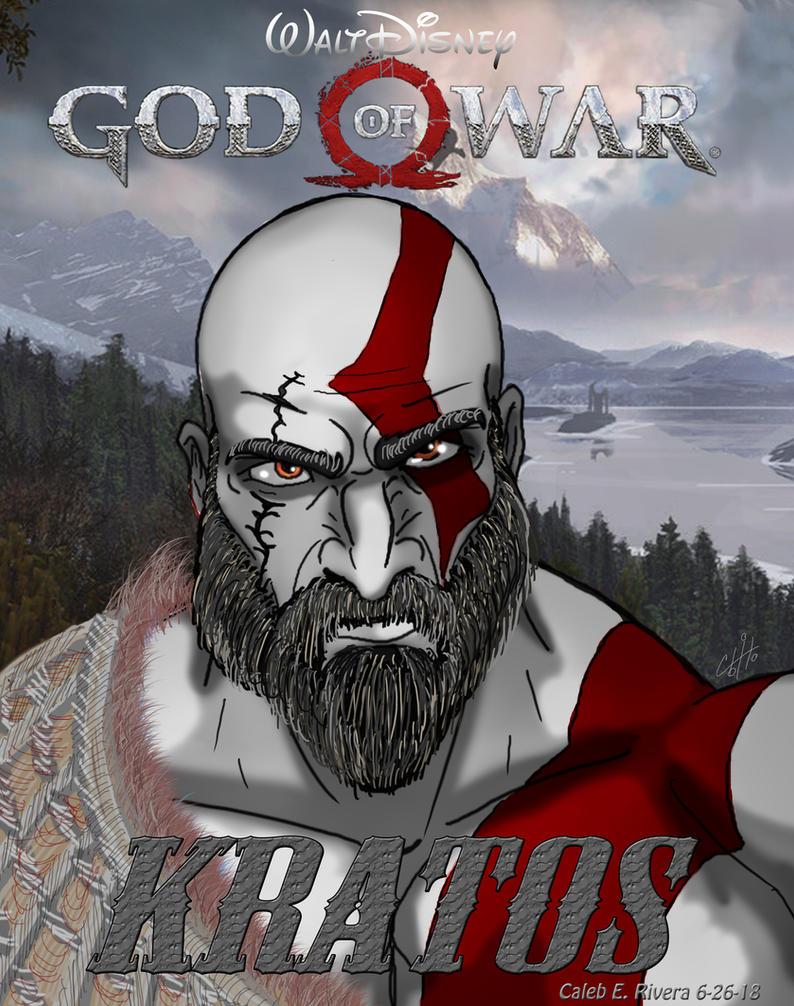 God-of-war-disney-kratos-4 by caleb157