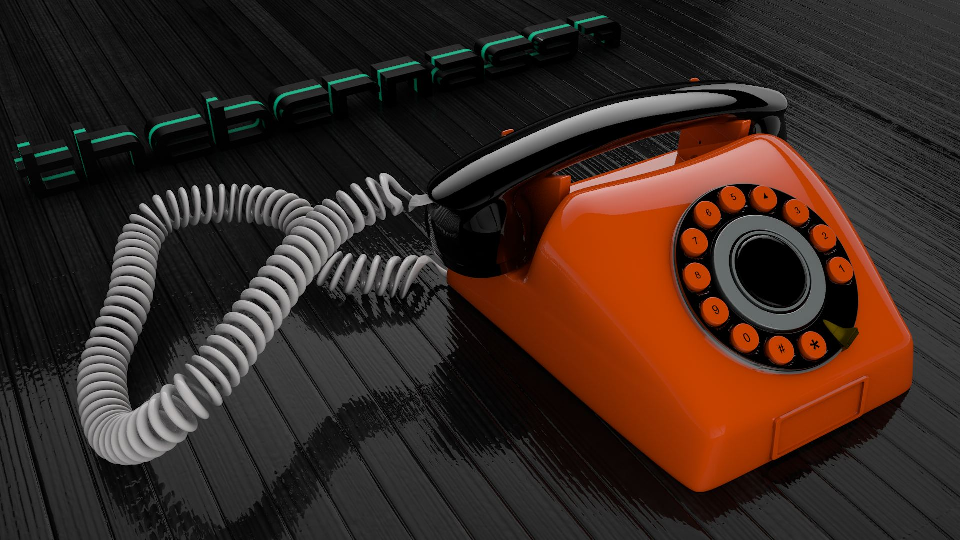 Fabuleux Old Telephone by thebernas97 by Thebernas97 on DeviantArt ZH03