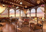 VIP Majlis | Hilton Qatar