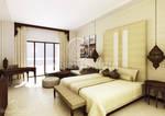 King Suite View 02 | Resort in Jordon