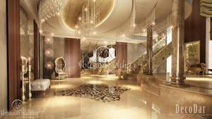 | Residential Villa 03