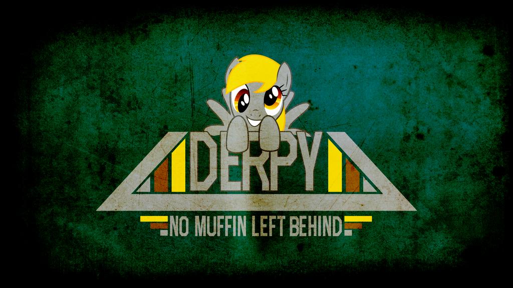 Derpy wallpaper by EpicSpace