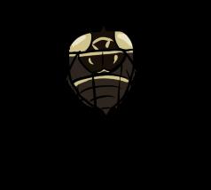 Giant Cicada by ShiroAC