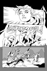 Hellscape Issue2 Pg 6 by Natron84
