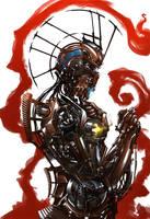 Robot Rock by Aradnom