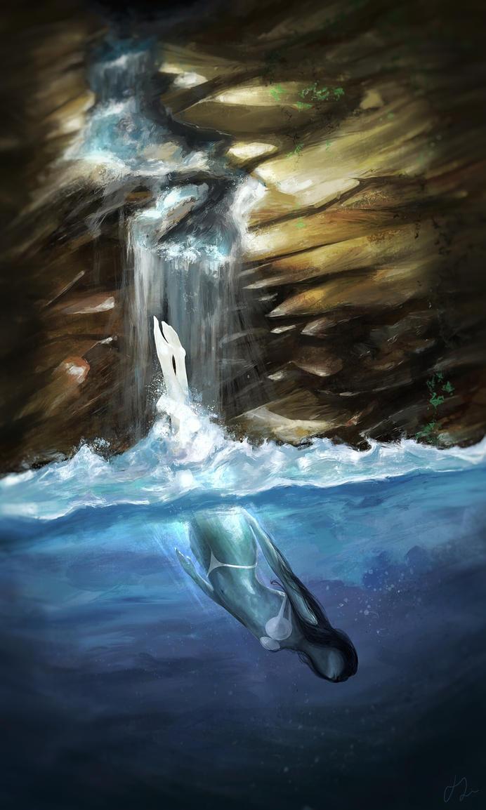 Dive by Aradnom
