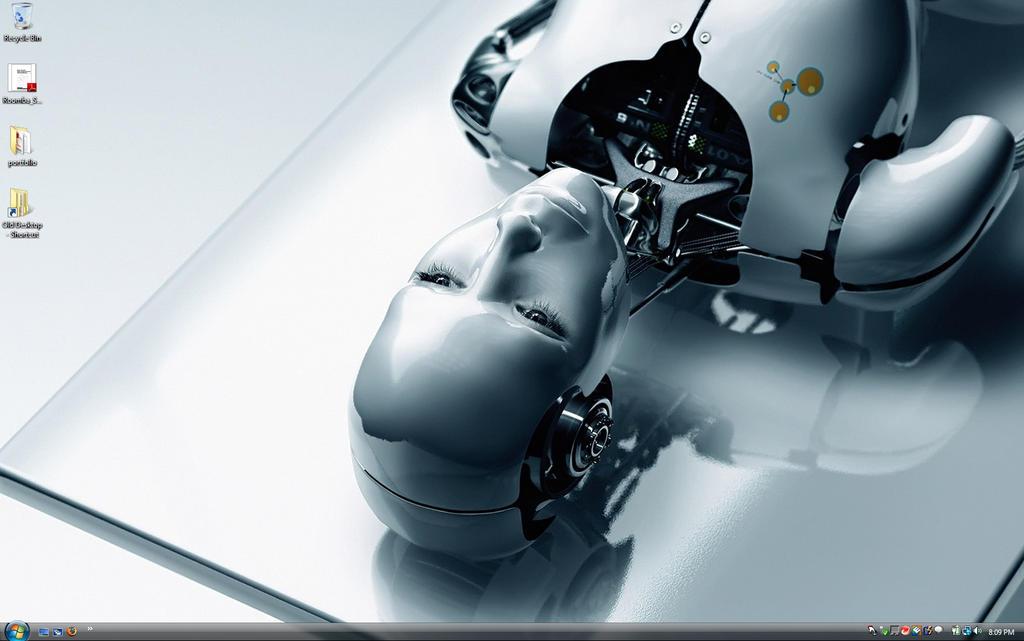 May 2008 Desktop Screenshot