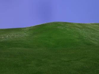 Grassy Knoll by monkeboy2042