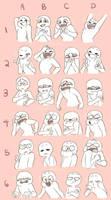 MEME | Expression Meme