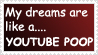 Stamp my dreams are like.... by Poka-SorM