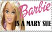 Barbie is a... by Poka-SorM