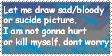 Let me draw.. by Poka-SorM