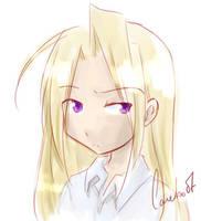 Asao by careko