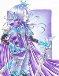 Ice King by careko