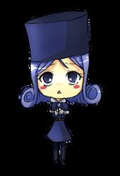 Fairytail : Jubia Loxar by careko