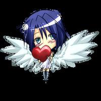 DoodlezFreaky : Cupid by careko
