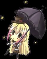 Nemu-re: Rosaleen by careko