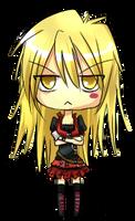 Yandere-chiru-chan: Alice by careko