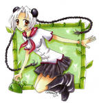 SV: cothpcgirl99 by careko