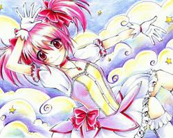 Madoka Magica: Clouds