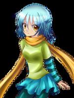 Animara Mascot by careko