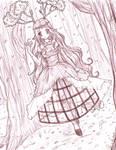 AT: Mikashi by careko