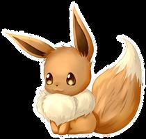 Com: Eevee by careko