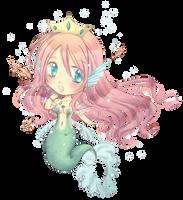 Opal - Harublossom by careko