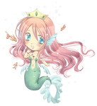 Opal - Harublossom