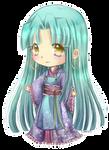 Chibi Nina