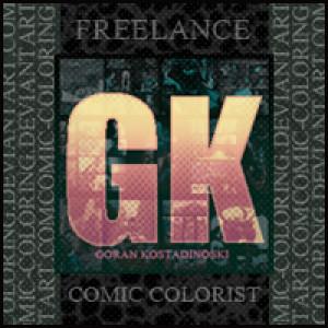 comic-coloring's Profile Picture