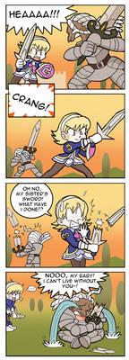 Cassandra vs Sten