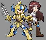 Gilgamesh and Ki